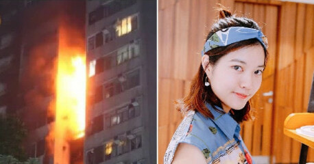 26yo Girl Burned to Death in Blazing House Fire As She Wanted to Save Her Parents First - WORLD OF BUZZ 7