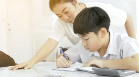 36yo Mother Nearly Dies From Anger Because Her Son Couldn't Understand His Homework - WORLD OF BUZZ 1