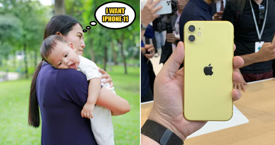 Woman Sells 2yo Niece to Online Friend in Exchange for iPhone 11 - WORLD OF BUZZ