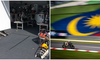 Angel Nieto And Other MotoGP Teams Were Victimized By Malaysian Thieves Giving Bad Name To The Country - WORLD OF BUZZ 5
