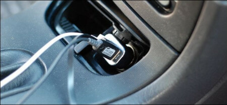 Beware: Charging Your Phone In The Car Could Spoil Your Phone & Car Battery! - WORLD OF BUZZ 1