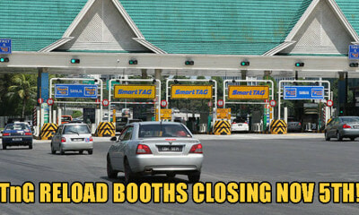 Breaking: PLUS Will Be Closing All Touch & Go Reload Booths Starting TOMORROW - WORLD OF BUZZ