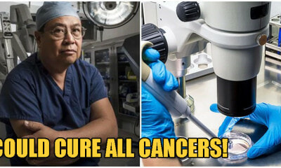 Breaking: Scientists Have Now Created A Virus That Can Kill EVERY TYPE OF CANCER! - WORLD OF BUZZ 1