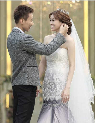 Datuk Lee Chong Wei's Cute Anniversary IG Post For His Wife Has Netizen's Hearts Melting! - WORLD OF BUZZ 1