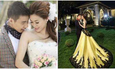 Datuk Lee Chong Wei's Cute Anniversary IG Post For His Wife Has Netizen's Hearts Melting! - WORLD OF BUZZ 7