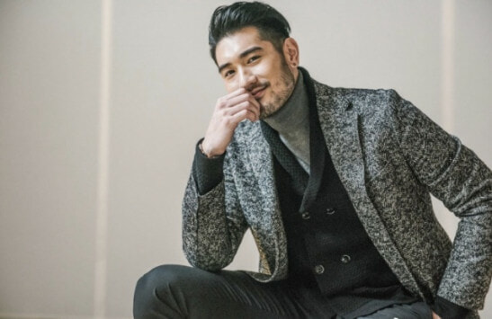 Doctor: Godfrey Gao's Sudden Cardiac Death Likely Caused By Overwork & Staying Up Late - WORLD OF BUZZ 2