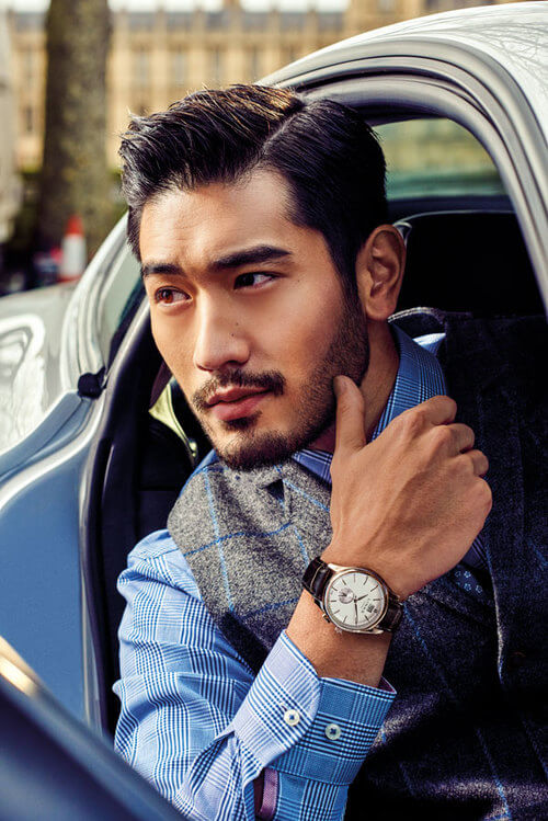 Doctor: Godfrey Gao's Sudden Cardiac Death Likely Caused By Overwork & Staying Up Late - WORLD OF BUZZ 3