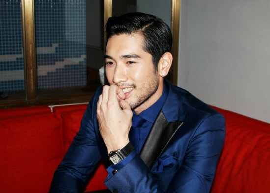 Doctor: Godfrey Gao's Sudden Cardiac Death Likely Caused By Overwork & Staying Up Late - WORLD OF BUZZ 4