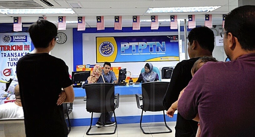 Education Ministry Reveals That Over 375,000 M'sians Have NOT Made A Single Repayment Yet - WORLD OF BUZZ