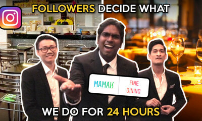 Followers Decide What We Do For 24 Hours - WORLD OF BUZZ