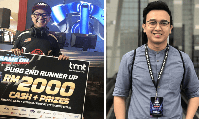 From Mamaks to Sold Out Arenas: This EPIC Local eSports Team Shares Their Success in the Gaming Industry! - WORLD OF BUZZ