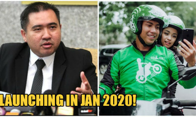 Gojek & Dego Motorbike Hailing Services Will Be Launching In M'sia By Jan 2020! - WORLD OF BUZZ 1