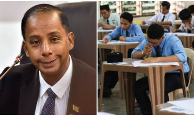 Govt: List Of Jobs With 'No Futures' Will Be Distributed To All Schools In M'sia By December 2019 - WORLD OF BUZZ