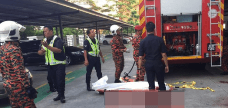 """He was very hardworking,"" Says Boss Of 32yo Salesman Who Committed Suicide From RM1,000 Salary - WORLD OF BUZZ 2"