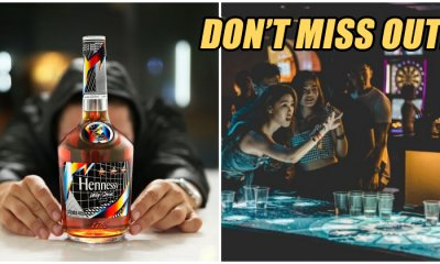 Hennessy VS Brings the Ultimate Pong Takeover to Malaysia and Here's Why You Must Not Miss it! - WORLD OF BUZZ 9