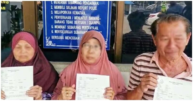 Identity Theft Detected At Tanjung Piai By-Election, Three Report Stolen IDs Used To Cast Ballot - WORLD OF BUZZ 1