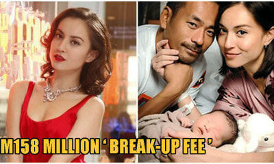 Ipoh-Born Model Gets Rm158 Million Just For Breaking Up With Macau Tycoon Alvin Chau! - World Of Buzz 1