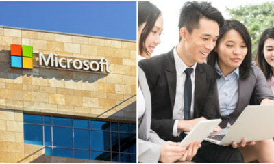 Microsoft Japan Actually Tried Out A 4-Day Work Week & Productivity INCREASED By 40%! - WORLD OF BUZZ