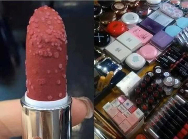 M'sian Lady Warns About Buying Fake & Cheap Skincare Products Online As It Can Ruin Your Face - WORLD OF BUZZ 4