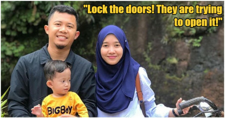 M'sian Woman Went To Penang For Family Vacation, 3 Foreigners Tried To Open Her Car Door - WORLD OF BUZZ
