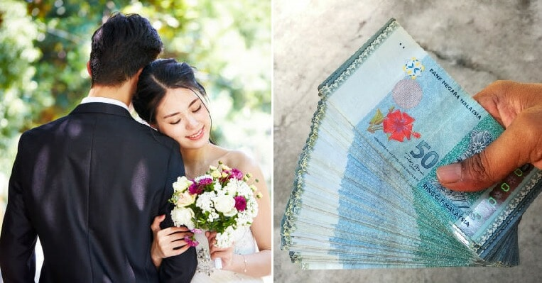 Selangor Govt is Giving Up to RM600 for M'sians Who Get Married Before 40 Years Old - WORLD OF BUZZ 3