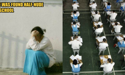 Seven 17yo Boys Who Allegedly Raped a 14yo Girl at School Are Allowed Bail to Take SPM - WORLD OF BUZZ 2