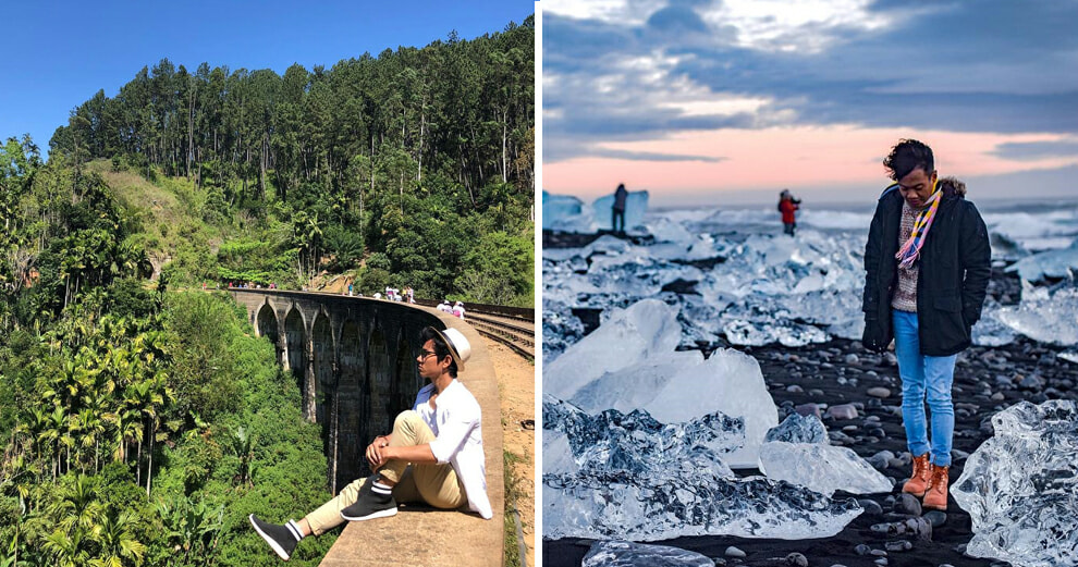 [TEST] M'sian Travellers Share the Incredible Experiences They Would've Missed if They Only Travel by Plane - WORLD OF BUZZ 20