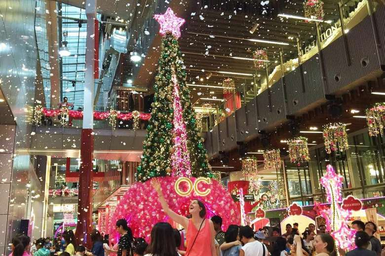 X Uniquely Malaysian Christmas Traditions You'll Only Find Here! - WORLD OF BUZZ 5