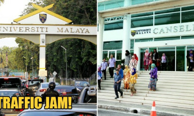 10 Things Only Students from UM, Top 1 Uni in Malaysia Can Understand - WORLD OF BUZZ