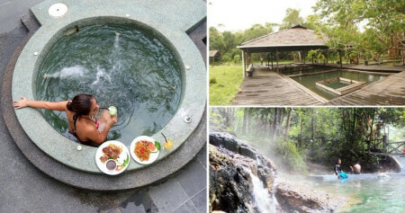 11 Hot Springs In Malaysia That Will Surely Melt Your Stresses Away! - World Of Buzz 12