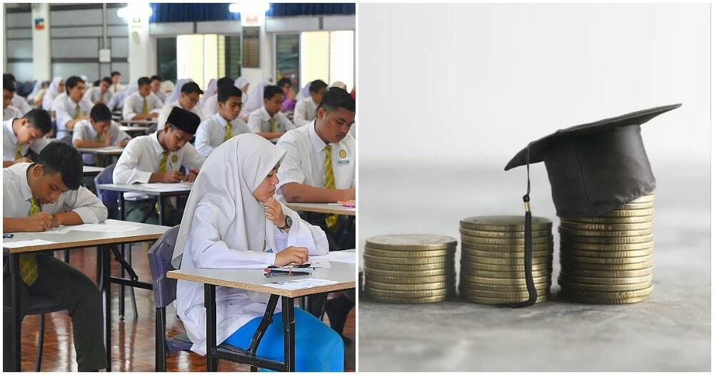 13 Scholarships for SPM School Leavers That Can Apply For Their Tertiary Education - WORLD OF BUZZ