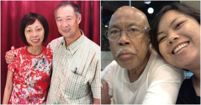 5 M'sians Share Touching Last Moments They Shared With Their Relatives Before They Passed Away - WORLD OF BUZZ