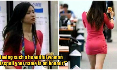 Angry Netizens Forgive Journalist For Blunder After Finding Out She's Super Hot - WORLD OF BUZZ