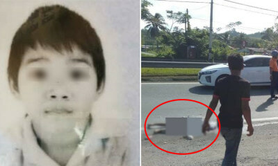 6yo Boy in Kedah Killed in Hit & Run While On the Way to Deliver Breakfast to His Parents - WORLD OF BUZZ