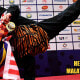 Congratulations! M'sian Breakdancer Lego Sam Won Gold in SEA Games 2019! - WORLD OF BUZZ 2