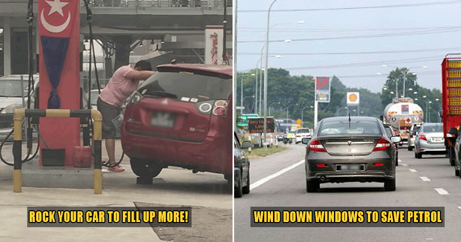 Do You Really Need To Panas Engine Every Morning? M'Sians' 7 Common Car Myths Debunked - World Of Buzz
