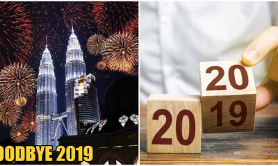 End of Decade: List of Events That Had Happened in M'sia in The Past 10 Years - WORLD OF BUZZ 1