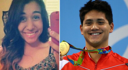 Media Pointed Out Joseph Schooling's Weight Gain at SEA Games, Netizens Defended Him - WORLD OF BUZZ 4