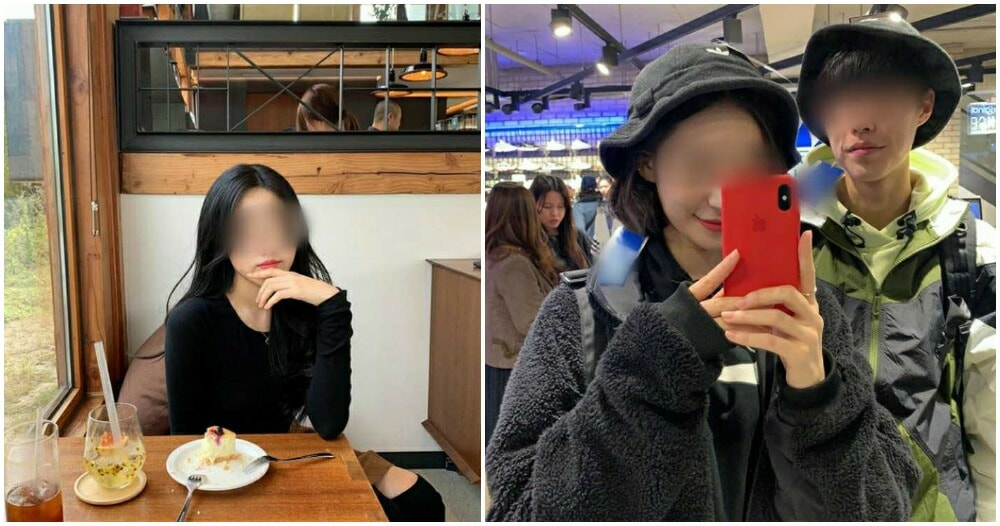 M'sian Girl Spends BF's RM4.2K Salary On Food In 2 Weeks, Wants To Break Up As It's Not Enough - WORLD OF BUZZ