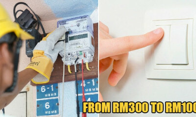 M'sian Shares How She Reduced Her Electric Bill to RM100 Although She Has 4 Air-Conds - WORLD OF BUZZ 13