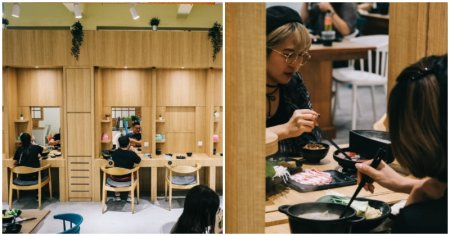 M'sian Student Posts a Pic of His Teacher Eating Alone & Thinks It's Lonely, Netizens Disagree - WORLD OF BUZZ