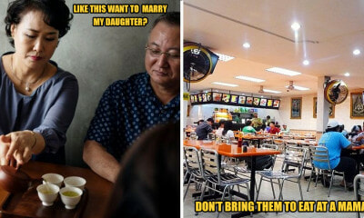 M'sians Share 3 Simple Ways To Prepare For Meeting Your Potential Future In-Laws For The First Time - World Of Buzz