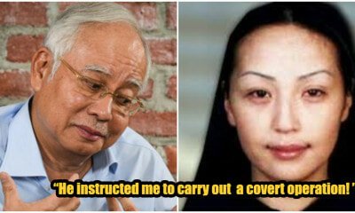 """ Najib Razak Instructed Me To Kill Atlantuya"" Convicted Murderer On Death Row Made Shocking Confession - WORLD OF BUZZ"