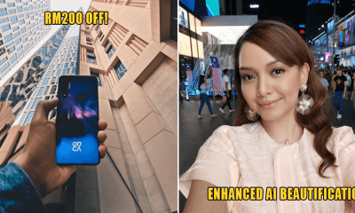 On 12.12 Only: HUAWEI is Slashing RM200 Off the Nova 5T, Deals As Low As RM12 & More! - WORLD OF BUZZ 2