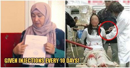 Reports Claim That Muslim Uyghur Women Are Being Sterilised In Chinese Re-Education Camps - WORLD OF BUZZ