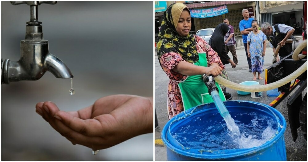 Selangor Citizens Advised To Apply For Free Water Scheme ASAP, Deadline Ends On 31st Dec - WORLD OF BUZZ 5