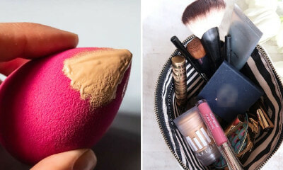 Study: 90% of the Cosmetics in Your Makeup Bag Could Be Contaminated with Deadly Superbugs - WORLD OF BUZZ 3