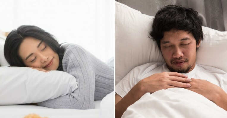 Study: Taking Naps & Sleeping Over 9 Hours a Day Increases Stroke Risk by 85% - WORLD OF BUZZ 2
