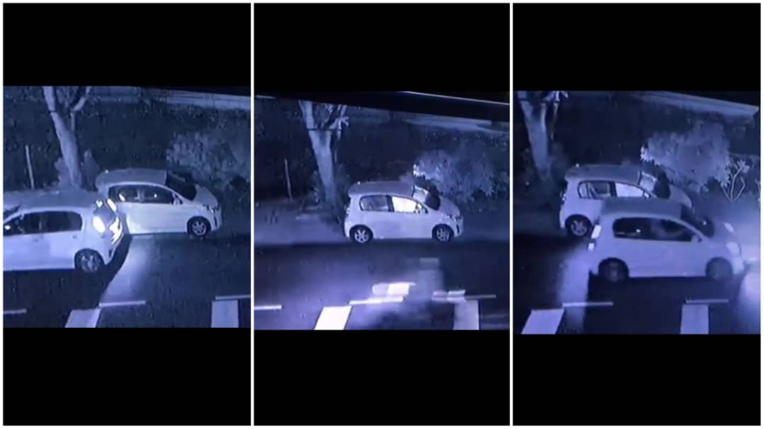 Subang Jaya Residents Told To Be Wary Of White Myvi Breaking Into Cars And Stealing Their Road Tax - World Of Buzz 2
