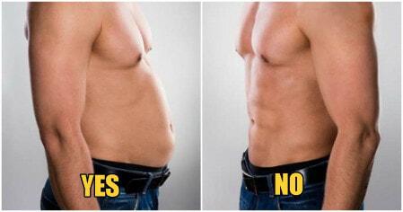 Survey: Women Find Fatter Men More Attractive Than Muscular Men - WORLD OF BUZZ 4
